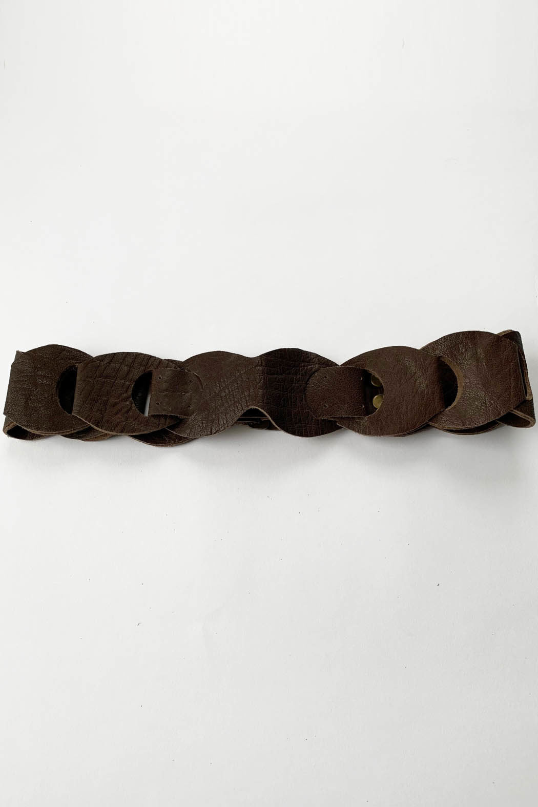 belt05 brown adjustab