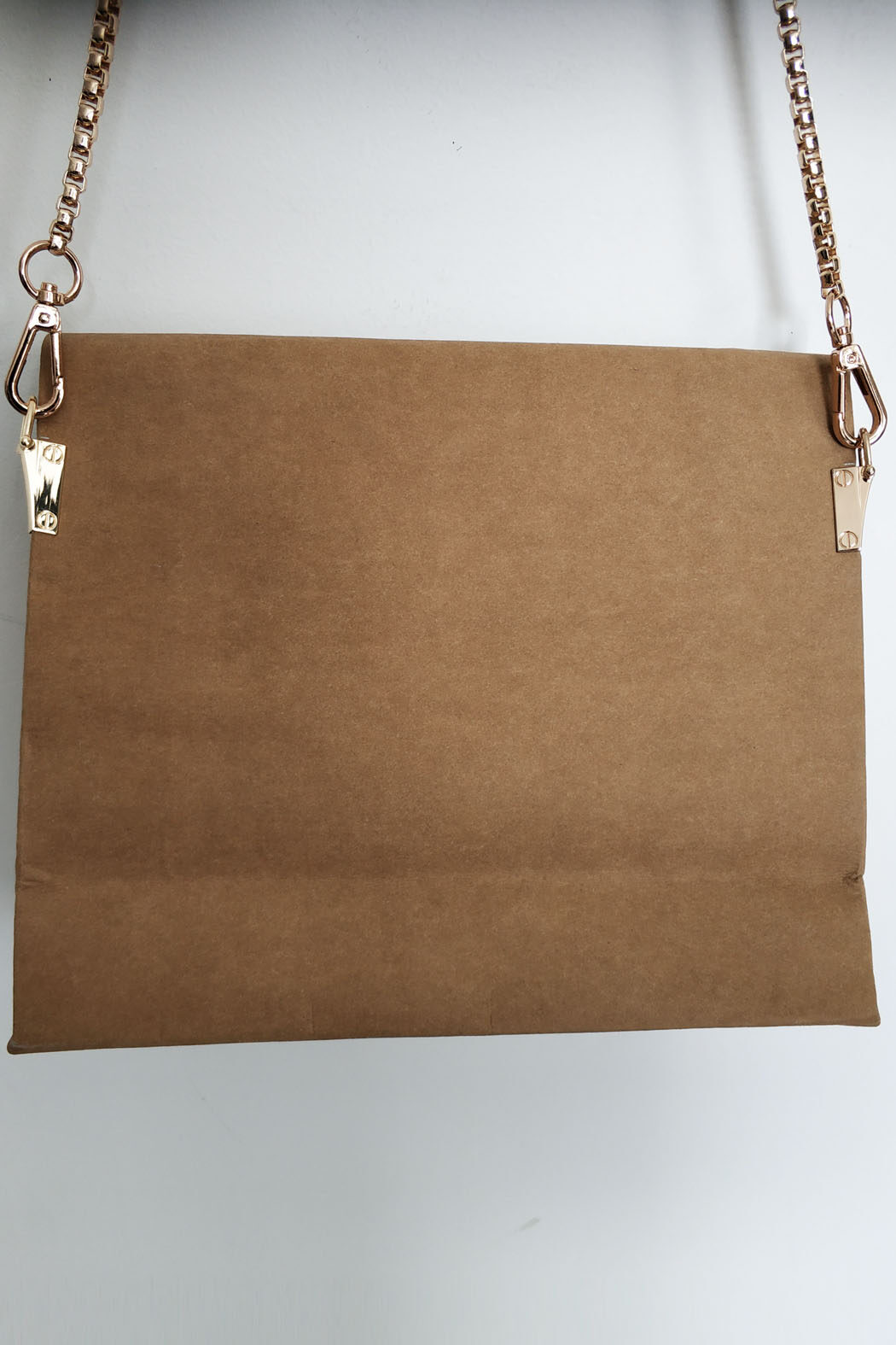 TAN KRAFT BAG